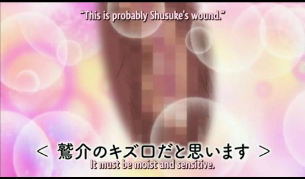 Ore-tachi ni Tsubasa wa Nai Episode 6 (3/6)