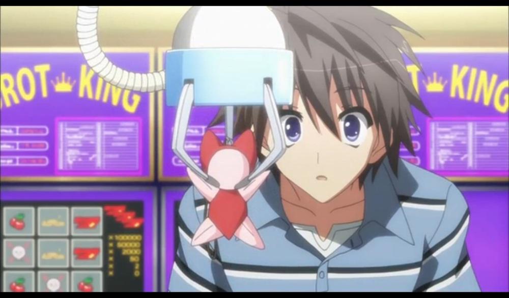 Hoshizora e Kakaru Hashi Episode 7 (1/5)